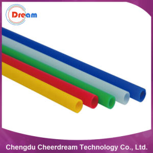 10/8mm HDPE Micro Duct for Air Blown Fiber Optic Cable Installation pictures & photos