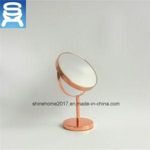 Home Round Cosmetic Mirror, Bathroom Decorative Mirror pictures & photos