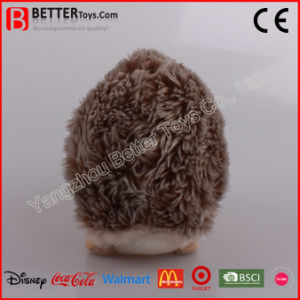 Wholesale Cute Stuffed Animals Plush Hedgehog Soft Toy pictures & photos