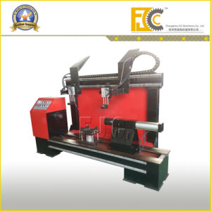 Girth Seam Welding Machine for Water Inner Tank pictures & photos