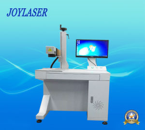German Ipg Advanced Technology Fiber Laser Marking Machine