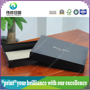 Paper Printing Packaging Promotional Gift Box (for Garment) pictures & photos