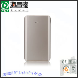 Fast Power Bank with Qualcomm Certification