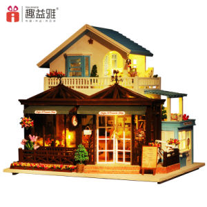 Import DIY Wooden Toys Directly From China pictures & photos