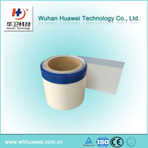 Transparent High Elastic PE Tap Raw Material for Band Aid pictures & photos