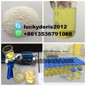 Legit Steroids Tren E Trenbolone Enanthate Parabolan with Safe Shipping pictures & photos