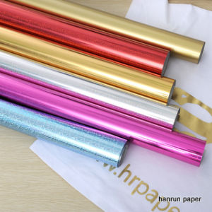 Vivid Color Heat Transfer PU Vinyl Width 50 Cm Length 25 M for All Fabric pictures & photos