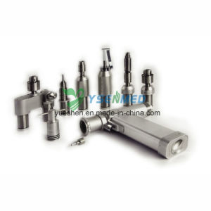 Medical Multifunctional Electrical Orthopedic Bone Drill pictures & photos