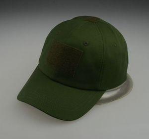 Solid Colour Cotton Tactical Cap pictures & photos
