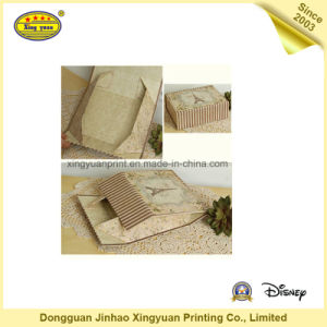 Kraft Folding Box/Paper Gift Box pictures & photos