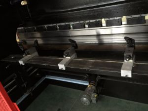 Series Hydraulic Press Brake (WC67Y) pictures & photos