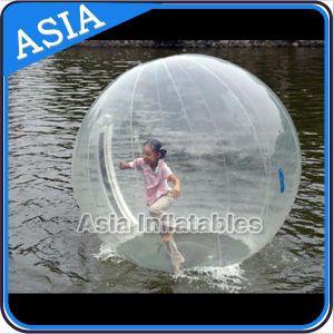 PVC 2m Water Walking Inflatable Ball Zorb Ball German Zipper Free Repair Kit pictures & photos