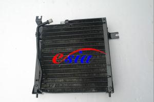 Auto Air Conditioning AC Condenser for Saga SD pictures & photos