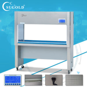 Sugold Sw-Cj-2f Vertical Air Medical Laminar Flow Bench pictures & photos