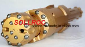 Odex190 Eccentric Odex Overburden Drilling System pictures & photos