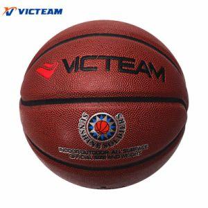 Factory Direct Sale Promotion Souvenir Basketball pictures & photos