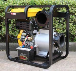 6 Inch 100mm Diesel Water Pump pictures & photos