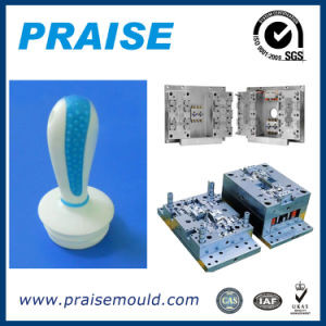 China Maker Customized Double Color Injection Mould