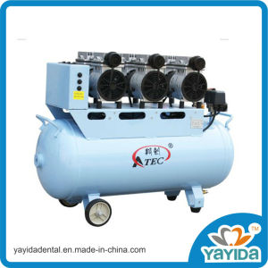 Medical Oil Free and Silent Air Compressor pictures & photos