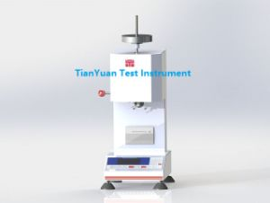 Ty-5005/Ty5005A Melt Flow Rate Meter pictures & photos