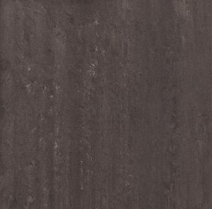 600X600mm Dark Grey Polished Porcelain Double Loading Tile for Floor pictures & photos