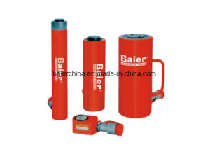 Hydraulic Jack High From China 50t-100t Hydraulic Cylinder Lifting Equipment Hydraulic Pump pictures & photos