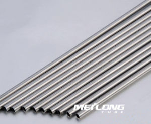 S31603 Precision Seamless Stainless Steel Instrument Tubing pictures & photos