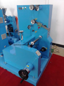 Extrusion Machine for Micro-Fine FEP/Fpa/ETFE Teflon Cable pictures & photos