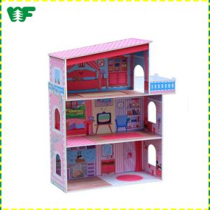 New Design Educational Doll House Miniature Furniture pictures & photos