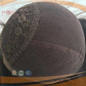 Beautiful Design Deep Wavy Full Virgin Remy Hair Jewish Kosher Wig pictures & photos