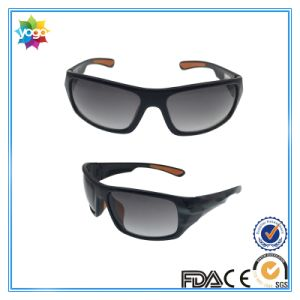 Graphic Designers Sports Athletic Cycling Sunglasses Wholesale pictures & photos