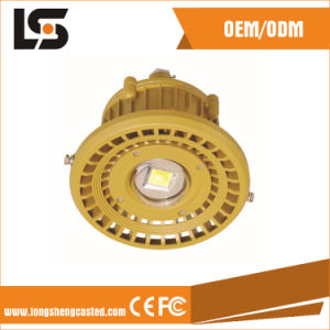 Aluminum Die Casting Explosion-Proof LED Lamp Empty Body Housing