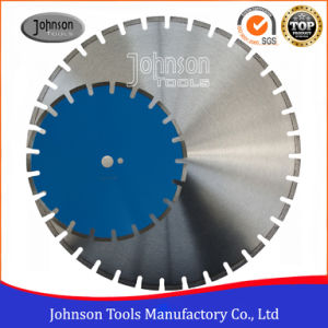 300-600mm Middle Diamond Blade, Laser Saw Blade for Asphalt pictures & photos