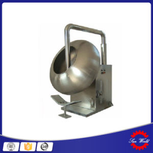 Small Spray Tablet Coating Machine pictures & photos