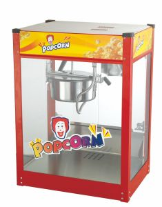 Flavored Popcorn Machine for Sale pictures & photos