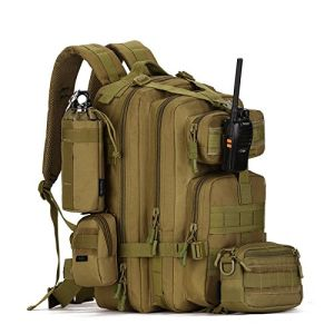 40L Tactical Lightweight Laptop Bag Waterproof Backpack pictures & photos