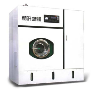 Fully Automatic Dry Cleaning Test Machine, ISO3175.1 (FTech-ISO3175) pictures & photos