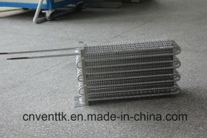 High Quality Aluminum Pipe Aluminum Fins Heat Exchanger pictures & photos