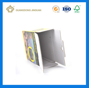 Cookware Corrugated Cardboard Mailer Box (with Custom Design) pictures & photos