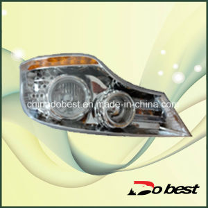 24V LED Bus Head Lamp pictures & photos