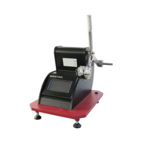 Digital Fabric Elmendorf Tearing Strength Tester (GT-C11B)