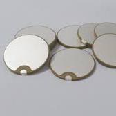 Piezoelectric Ceramic Ring Ultrasonic Piezoelectric Ceramic Transducers pictures & photos