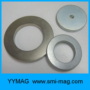 N52 Strong Permanent Neodymium Ring Magnets pictures & photos