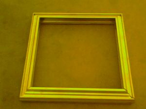Aluminium Frame for Advertising Box pictures & photos