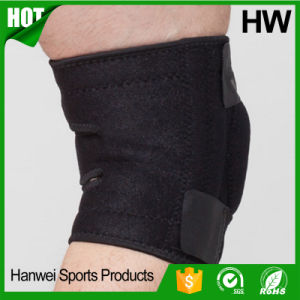 Best Selling Injury Prevention Neoprene Knee Brace (HW-KS002) pictures & photos