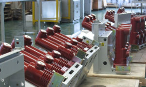 Vs1 Hv Vacuum Circuit Breaker pictures & photos