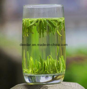 Real Organic Green Tea pictures & photos