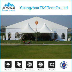 China Supplier Fireproof Windproof Waterproof Tent, Cheap Wedding Party Tents for Sale pictures & photos