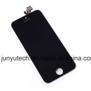 LCD Screen for iPhone 5 Assembly pictures & photos