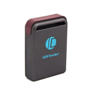 GPS Personal Tracking Device HD02b Using Low Power / Motion / Alarm No Box pictures & photos